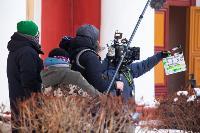 """В Алексине стартовали съемки фильма """"Первый Оскар"""", Фото: 18"""