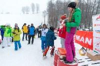 Третий этап первенства Тульской области по горнолыжному спорту., Фото: 83