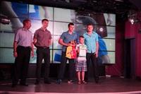 Церемония награждения любительских команд Тульской городской федерацией футбола, Фото: 50