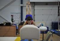 В Туле проверили ближайший резерв российской гимнастики, Фото: 16