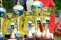 День массового футбола в Туле, Фото: 14