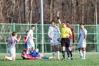 «Арсенал-м» - ЦСКА-м - 0:0, Фото: 70