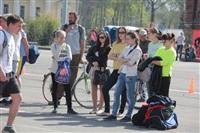 Уличный баскетбол. 1.05.2014, Фото: 47