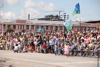85-летие ВДВ на площади Ленина в Туле, Фото: 54