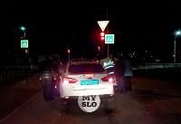 В Туле гаишники устроили погоню за пьяным водителем на Lada Kalina, Фото: 10