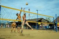 Турнир по пляжному волейболу TULA OPEN 2018, Фото: 116