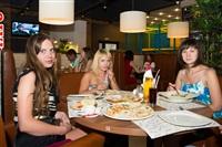 На Зеленстрое открылась пиццерия «Томато», Фото: 8