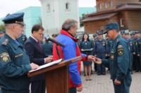 Глава МЧС Владимир Пучков в Туле, Фото: 18