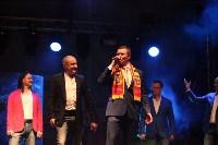 "Концерт ""Хора Турецкого"" на площади Ленина. 20 сентября 2015 года, Фото: 135"