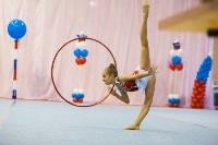 Открытый кубок региона по художественной гимнастике, Фото: 34
