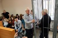 Оглашение приговора Александру Прокопуку и Александру Жильцову, Фото: 30