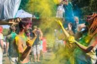 Туляки устроили битву на красках, Фото: 54