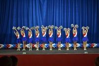 Открытый Чемпионат Тульской области по черлидингу, Фото: 12
