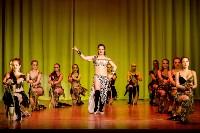 В Туле показали шоу восточных танцев, Фото: 102
