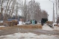 Лазарево. 4 февраля 2014, Фото: 3
