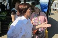 Серебровский рынок, Фото: 2