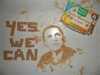 Барак Обама, сахар, Фото: 10