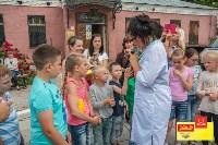 В Туле состоялся финал необычного квеста для детей, Фото: 129