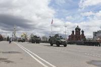 Репетиция парада Победы в Туле, Фото: 174