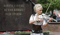 День ветеранов боевых действий Тульской области, 25 мая 2013 года, Фото: 6