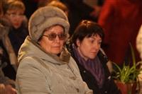 Встреча Губернатора с жителями МО Страховское, Фото: 69