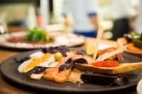 Фестиваль балканской кухни в ресторане «Паблик», Фото: 42