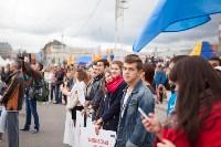 День города - 2015 на площади Ленина, Фото: 110