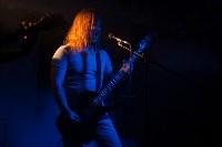 На рок-фестивале «Молотняк-2015» лучшей признана тульская группа Beta Decay, Фото: 93