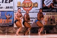 Чемпионат по бодибилдингу и бодифитнесу «Мистер и Мисс Тула - 2015», Фото: 260