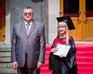 Магистры ТулГУ получили дипломы с отличием, Фото: 71