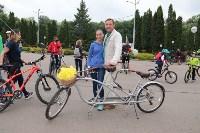 Велопарад в Туле, Фото: 80