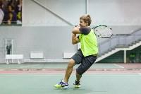 Новогоднее первенство Тульской области по теннису. День четвёртый., Фото: 82