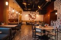 «Открытая кухня»: тестируем суши-бар «Японо Мама», Фото: 3