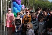 """Открытие зоны """"Драйв"""" в Центральном парке. 1.05.2014, Фото: 4"""
