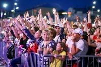 Концерт в День России 2019 г., Фото: 63