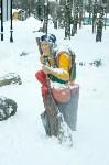 Зимний парк, Фото: 22