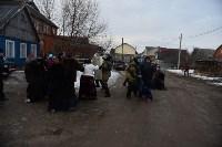 Спецоперация в Плеханово 17 марта 2016 года, Фото: 72