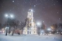 Снегопад 14 января, Фото: 31
