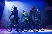 Шоу фонтанов «13 месяцев»: успей увидеть уникальную программу в Тульском цирке, Фото: 155