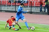 «Арсенал» Тула - «Сибирь» Новосибирск - 3:1., Фото: 38
