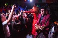 День рождения тульского Harat's Pub: зажигательная Юлия Коган и рок-дискотека, Фото: 55