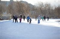 Туляки, пора вставать на лыжи и коньки!, Фото: 23