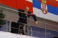 Чемпионат России по баскетболу на колясках в Алексине., Фото: 82