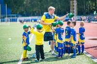 Открытый турнир по футболу среди детей 5-7 лет в Калуге, Фото: 5
