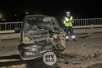В Туле в ДТП пострадали два взрослых и два ребенка, Фото: 3