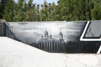 """Граффити """"Тула - арсенал и щит России"""", Фото: 8"""