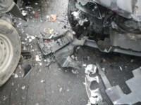 Аварии на трассе Тула-Новомосковск. , Фото: 24