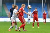 «Арсенал» Тула - «СКА-Энергия» Хабаровск - 1:0, Фото: 39