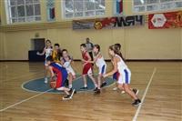 Турнир памяти Татарникова. 1 декабря 2013, Фото: 4