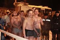 Туляки окунулись в крещенскую прорубь, Фото: 24